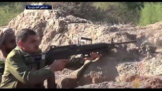 استعدادات لتحرير منطقة المسراخ من مليشيات الحوثي