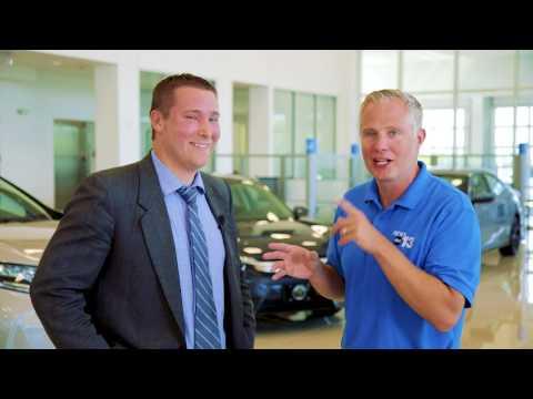 Presenting Sponsor 2017- Apple Tree Honda & Acura