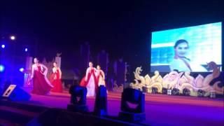 비슬무용단 창작 한국무용 공연 영상 하이라이트