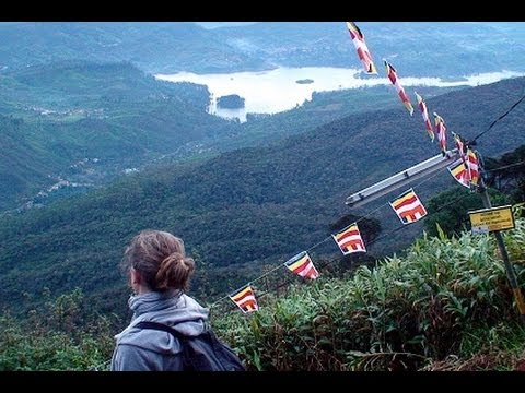 Adam's Peak (Sri Pada), Sri Lanka, Episode 39 sd
