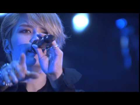 "[DVD cut] Kim jaejoong - 15.粉雪 (Konayuki) ""2013 1st Album Asia Tour Concert in Japan"""