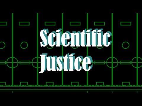 Scientific Justice -Lyric Video-