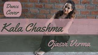 solo dance : kala chashma