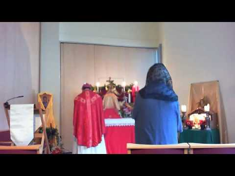 Mass & Homily: Octave Day of The Holy Innocents: Christian Hope