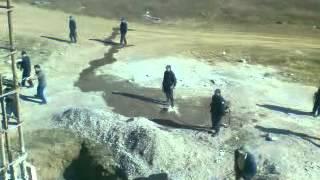 los policias de guachochi asi tratan alos detenidos a puros chingasos