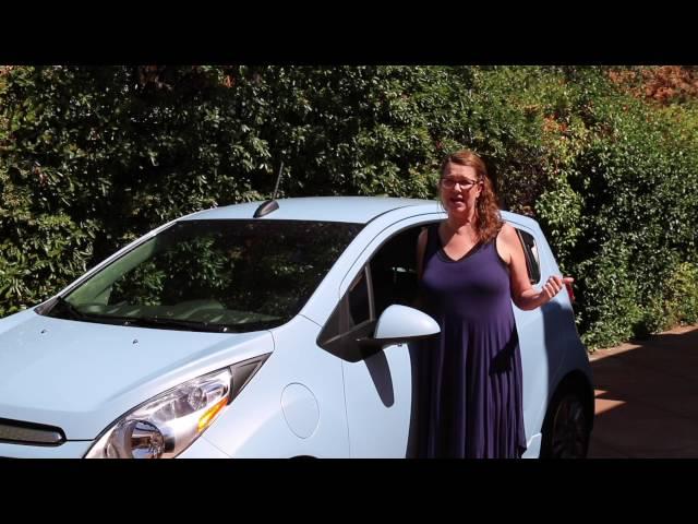 Happy Car Buyer! Carjojo Customer Testimonial Claire 3