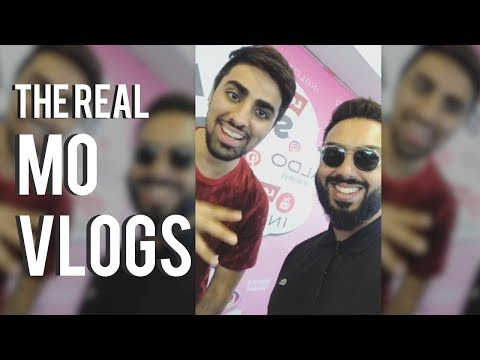 THE REAL MO VLOGS !!!