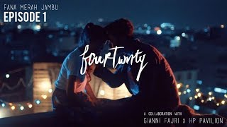 Download lagu Fourtwnty - Fana Merah Jambu (Official Music Video) Eps. 1