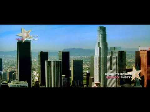WELLCOME  to hollywood  Kambakkht Ishq hd Video Song
