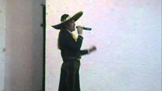 KEILA QUINTERO- EL AUSENTE; EN OCAMPO, COAHUILA