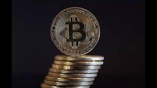 Bitcoin Volume Growth, Coinbase Banking Ventures, TRON Growing Rapidly & Markets Take A Tumble
