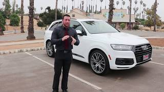 2019 Audi Q7 Review | Still The King Of Luxury?