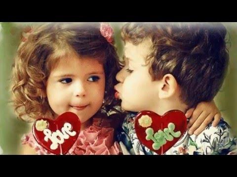 Kinder der Liebe - Anni M.