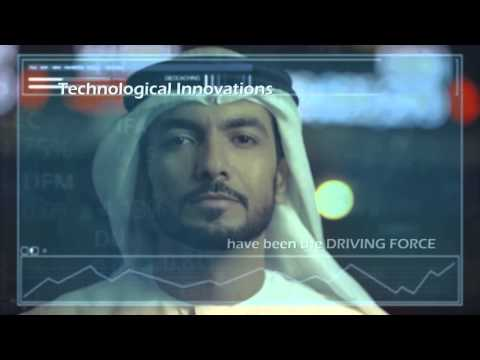 Dubai Financial Market Services