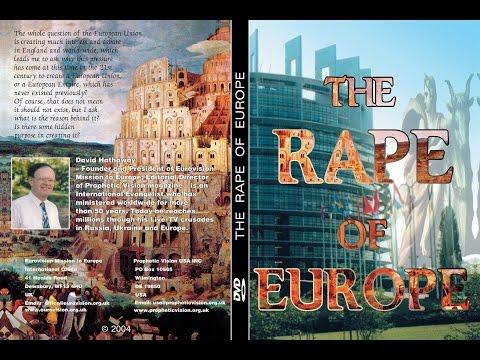 The Rape Of Europe