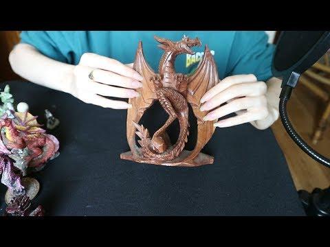 My Dragon Collection (ASMR)