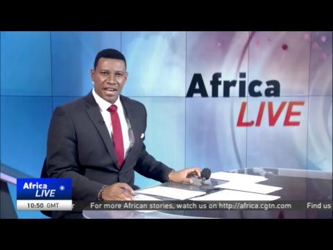 LIVE: #AfricaLive10GMT - 1/02/2019