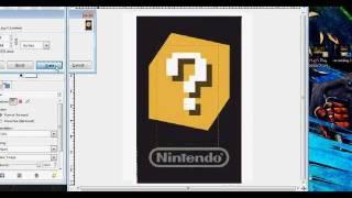 Kendi Büyük Nintendo 3D Yapmak için Nasıl öğretici: Kart AR