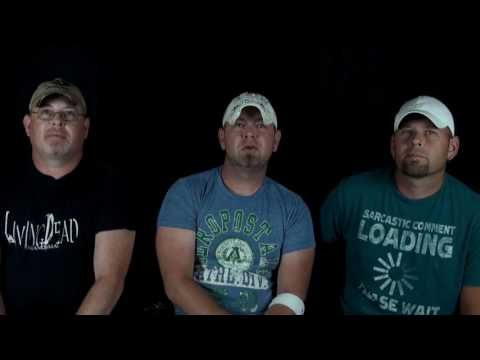 Q & A Session and Preview Indianapolis Case Living Dead Paranormal