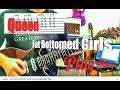 Queen - Fat Bottomed Girls - Guitar Play Along (Guitar Tab)
