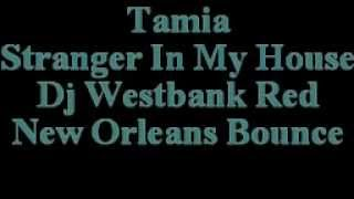 Tamia - Stranger In My House (New Orleans Bounce)