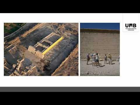 Download José Lull   Lección 7A5   Coursera Egiptología 2014   Los Pueblos del Mar con Ramsés III 14 41