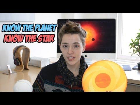 Stellar Anchors | Emily Sandford