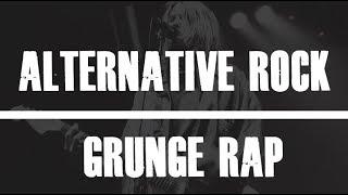 Nirvana Type Beat Alternative Rock Grunge Rap Instrumental 2018