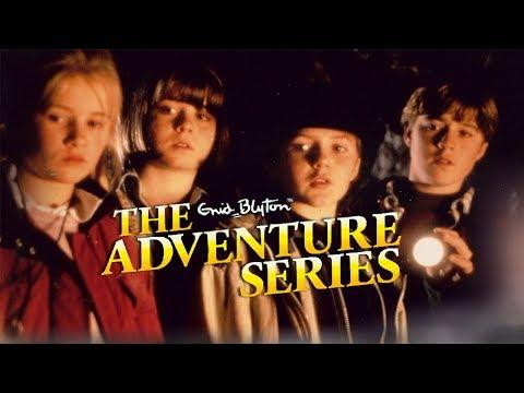 Enid Blyton Adventure Series - Official Trailer (HD)