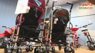 Сравнение колясок Jetem Paris и Jetem London(Купить коляски можно в интернет-магазине