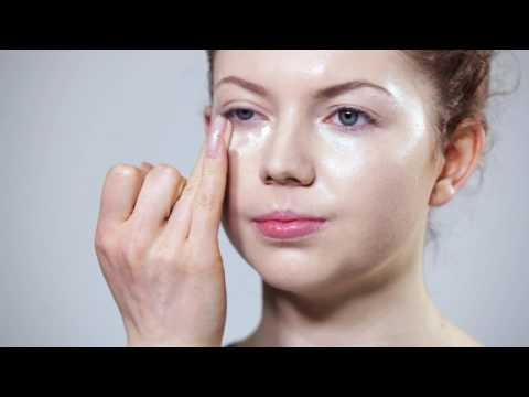 PAESE Tutorial - LIGHT SMOKY EYES krok po kroku