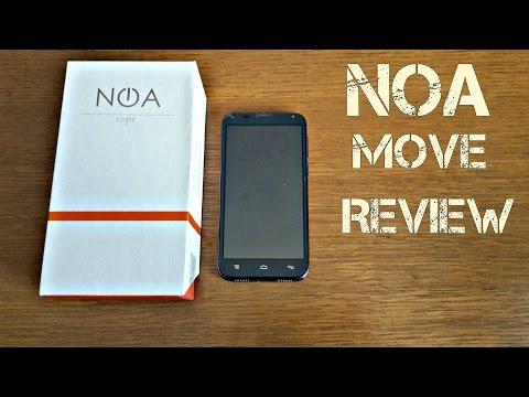 NOA MOVE review
