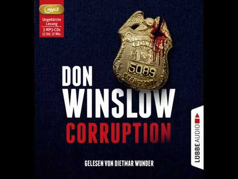 Corruption YouTube Hörbuch Trailer auf Deutsch
