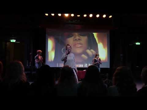 OBEKVÄM karaoke