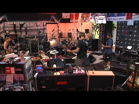 "Metallica: Sawblade (The Making of ""Am I Savage?"")"