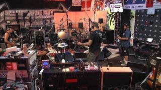 "Metallica: Sawblade - The Making of ""Am I Savage?"""