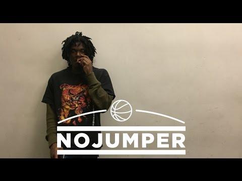The Lucki Interview - No Jumper