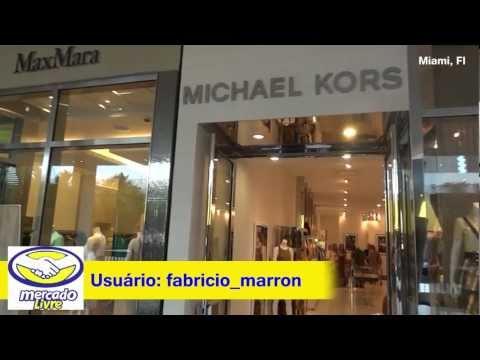 Michael Kors HD - Bal Harbor Shop Miami - Emporio Armani