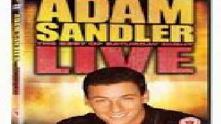 Adam Sandler - The Gay Robot Groove (Eddie Baez Mix).Mp3 + mp3 download