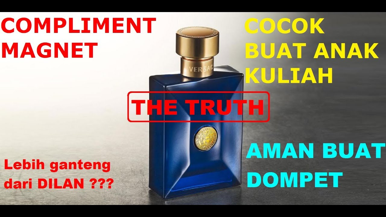 Versace Dylan Blue Review Parfum Review Indonesia Youtube
