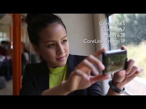 Así será el futuro de nuestros gadgets según ARM