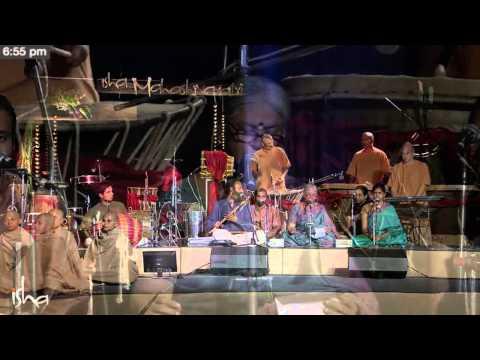 Isha Adiyogi song - HD video