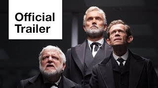 National Theatre Live: The Lehman Trilogy | On-stage trailer