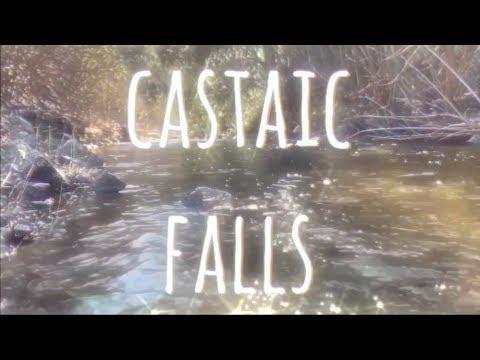 Castaic Falls