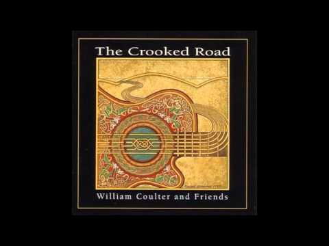 William Coulter - Kingdom Come (Track 12) The Crooked Road ALBUM