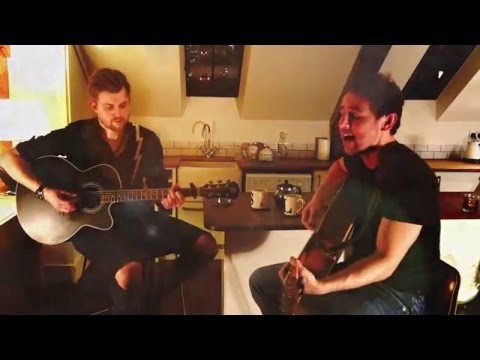 Lee Paul and Mike Gatto - What Hurts the Most (Live cover - Rascal Flatts)