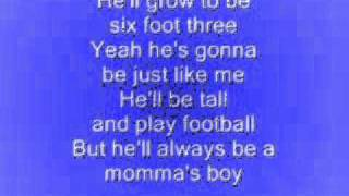 Toby Keith - Heart to Heart (stelens song) W/Lyrics