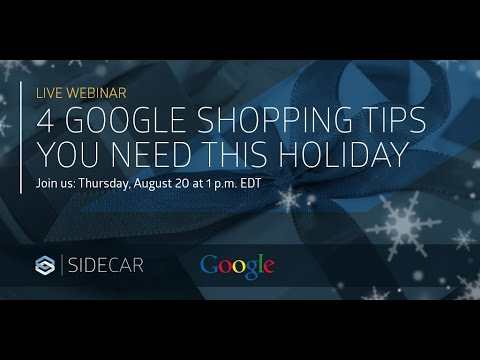 4 Google Shopping Tips You Need This Holiday
