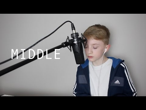 Middle - DJ Snake & Bipolar Sunshine - Cover By Toby Randall (Acoustic)