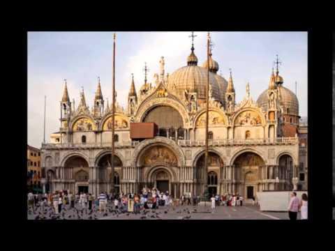 Basilica di San Marco, Audioguida per Venezia